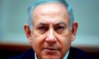 Cảnh sát Israel đề nghị truy tố thủ tướng Netanyahu