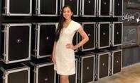 Hoa hậu Tiểu Vy lọt top 5 dự án nhân ái tại Miss World 2018