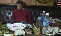 Bắt gã trùm tàng trữ gần 4.000 viên ma túy