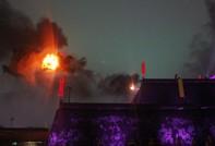 Thừa Thiên- Huế bắn 21 phát súng thần công chào đón năm mới