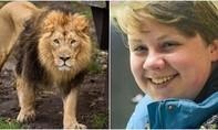 Sư tử xổng chuồng, vồ chết nữ thực tập sinh