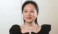 Canada bắt giám đốc tài chính toàn cầu của Huawei