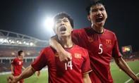 Diễn biến chính trận Việt Nam đánh bại Philipines, hiên ngang vào chung kết