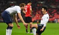 Tottenham chiếm vị trí thứ 3 sau trận thắng Southampton