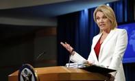 Trump đề xuất phát ngôn viên bộ ngoại giao làm đại sứ Mỹ tại LHQ