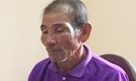 Ông già 63 tuổi đưa bé gái 4 tuổi vào vườn tràm xâm hại