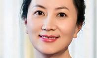 Canada bác bỏ động cơ chính trị vụ bắt giám đốc tài chính Huawei