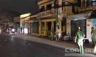 Xe máy lao vào nhà dân, hai thanh niên thiệt mạng