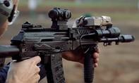 AK-12 và AK-15 trở thành vũ khí tiêu chuẩn của bộ binh Nga