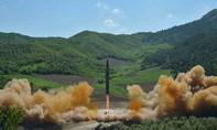 Nga 'cảnh báo' Triều Tiên đã đạt được 'bước tiến' trong chế tạo tên lửa