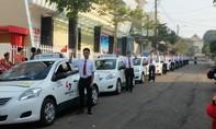 Taxi Vinasun khai trương chi nhánh tại Đắk Lắk