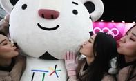 Những hình ảnh đẹp tại Olympic Pyeongchang ngày thi đấu 12-2