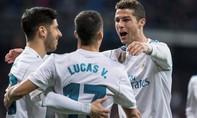 Real Madrid sẵn sàng tiếp đón PSG