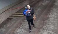 Cảnh sát Mỹ truy tìm người phụ nữ sinh con và bỏ rơi tại sân bay