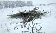Tổng thống Putin hoãn đi công tác để giám sát điều tra vụ máy bay rơi