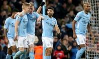 Manchester City quyết giành ưu thế ở trận lượt đi vòng 16