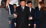 Chủ tịch bị bắt giữ, Tập đoàn Lotte gặp khủng hoảng trầm trọng