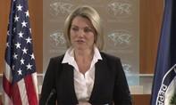 Mỹ vẫn duy trì các lệnh trừng phạt đối với Nga