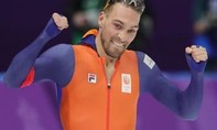 Đức vẫn đang dẫn đầu bản tổng sắp huy chương ở Olympic