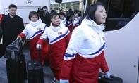 Hàn Quốc thông báo khoản chi 2,6 triệu USD cho phái đoàn Triều Tiên