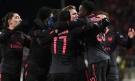 Đánh bại Ostersunds, Arsenal nắm chắc chiếc vé vòng 1/8