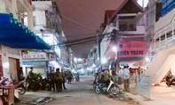 Tạm giữ gần 40 đối tượng trong vụ hỗn chiến đêm 30 Tết ở Đồng Nai
