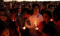 Hình ảnh tưởng nhớ nạn nhân vụ xả súng ở Florida