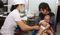 Đầu Xuân lưu ý tiêm chủng vắc xin đầy đủ và đúng lịch cho trẻ