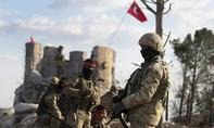 Thổ Nhĩ Kỳ bác bỏ cáo buộc tấn công hóa học tại Syria