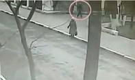 Công bố clip kẻ khủng bố xả súng người đi nhà thờ ở Nga