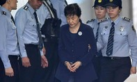 Cựu tổng thống Hàn Quốc bị truy tố thêm tội danh