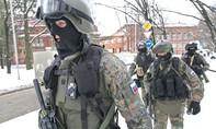 Nga tiêu diệt phần tử IS âm mưu tấn công ngày bầu cử tổng thống