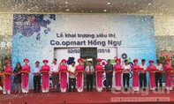 Saigon Co.op khai trương siêu thị Co.opmart thứ 3 tại Đồng Tháp