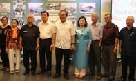 Phó Thủ tướng Trương Hòa Bình dự họp mặt chiến sĩ cách mạng bị địch bắt, tù đày
