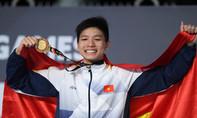 Thể thao Việt Nam: Lạc quan với những tài năng trẻ