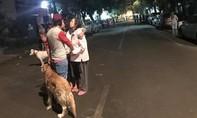 Động đất 5,9 độ richter, người dân Mexico hoảng loạn