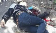 Tông vào bồn cây ven đường, một thanh niên tử vong