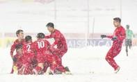3 mục tiêu quan trọng của Bóng đá Việt Nam trong năm 2018