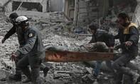 LHQ kêu gọi chấm dứt chiến tranh tại Đông Ghouta