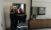Cháy tại công ty sản xuất bánh phở