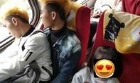 Hành động đẹp của thanh niên Việt lan truyền trên mạng xã hội Đài Loan