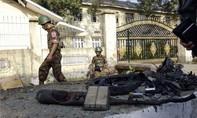 Nổ 3 quả bom ở bang tây nam Myanmar, an ninh hỗn loạn