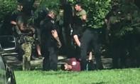 Nhiều cảnh sát Mỹ bị cho thôi việc vì không can thiệp vụ xả súng