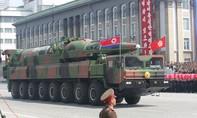 Triều Tiên tuyên bố triển khai tên lửa hạt nhân 'đe dọa' Mỹ
