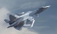 Nga điều thêm 2 chiến đấu cơ tối tân Su-57 đến Syria