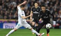 PSG đứng trước nguy cơ bị loại khỏi Champions League