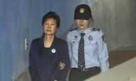 Cựu tổng thống Hàn Quốc đối mặt mức án 30 năm tù