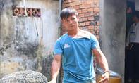 Mới ra tù, thanh niên đột nhập nhà hàng xóm rinh két sắt