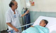 Hàng chục người nhập viện vì ăn Tết quá đà
