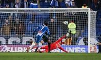 Vì sao Zidane không cho Ronaldo ra sân trận gặp Espanyol?
